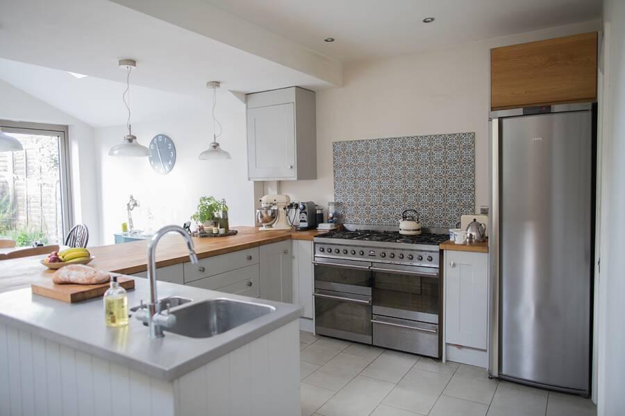 wrenovation warm and welcoming haven wren kitchens. Black Bedroom Furniture Sets. Home Design Ideas