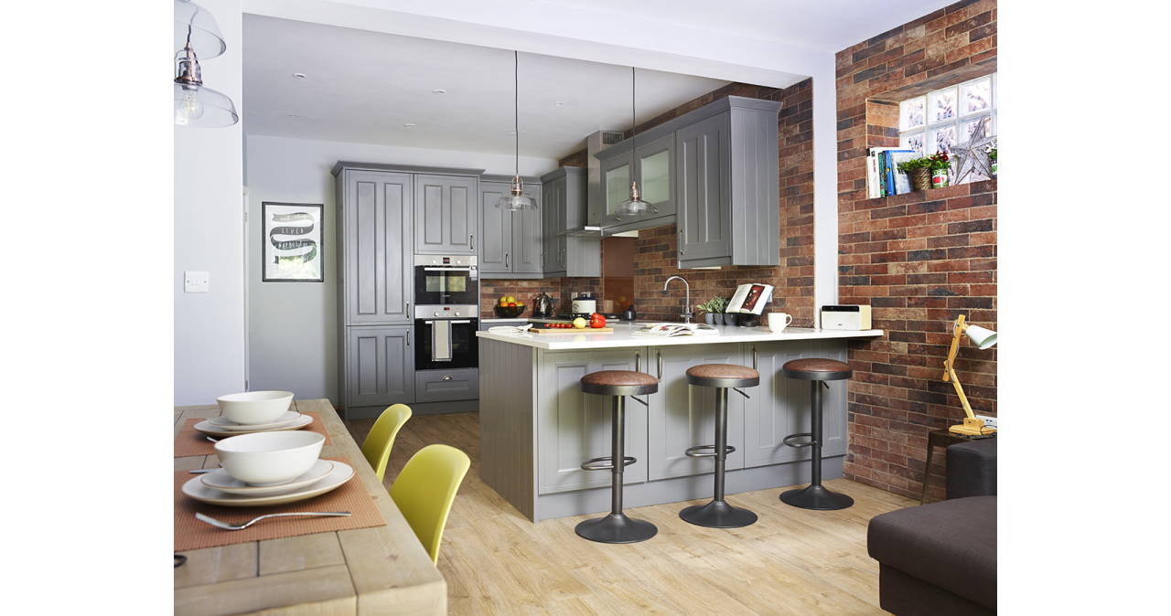 A KITCHEN FOR EVERYONE