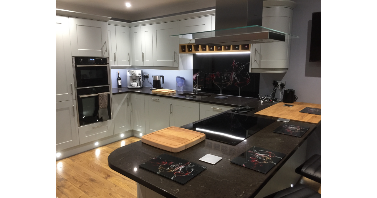 Kitchens with class