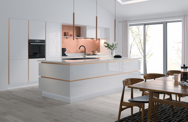 Discover your dream kitchen
