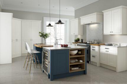 Kitchens Uk S No 1 Fitted Kitchen Retailer Wren Kitchens