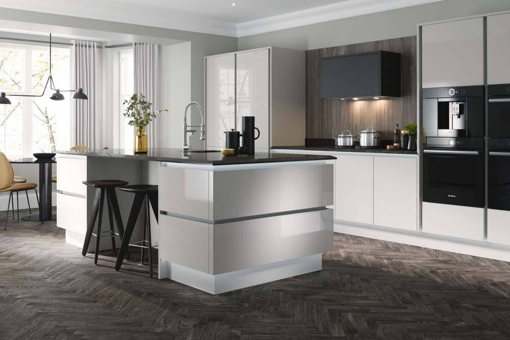 Spectrum Choose From Kitchen Colours Wren Kitchens