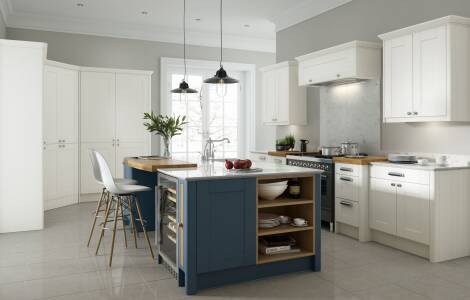 Kitchen unit ideas: How to arrange base units