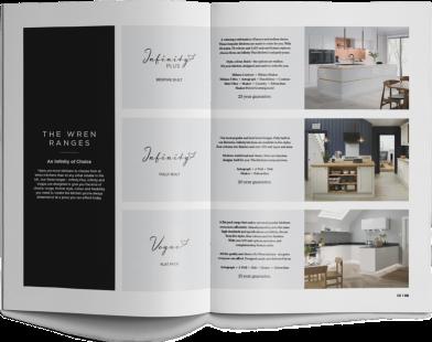 kitchen brochure download brochure wren kitchens
