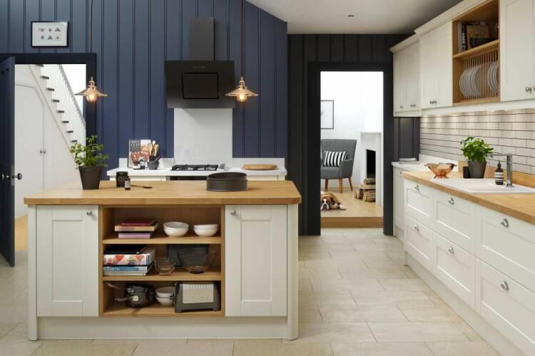 Choosing new kitchen flooring