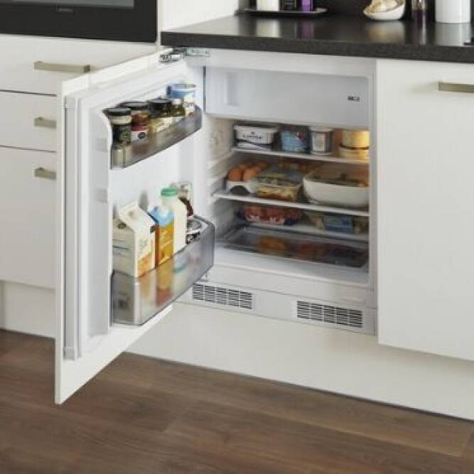 White goods: all kinds of combinations