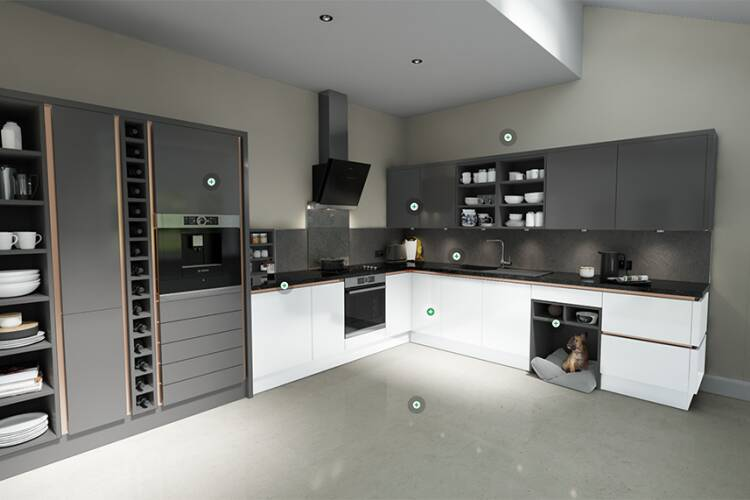 Kitchen Sale Multi Buy 50 Off Kitchen Units Wren