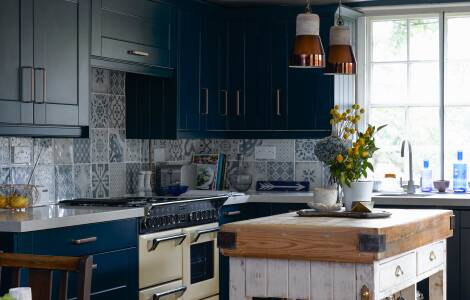 5 styles of kitchen tiles that are taking homes by storm