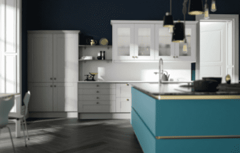 How to design an Italian style kitchen