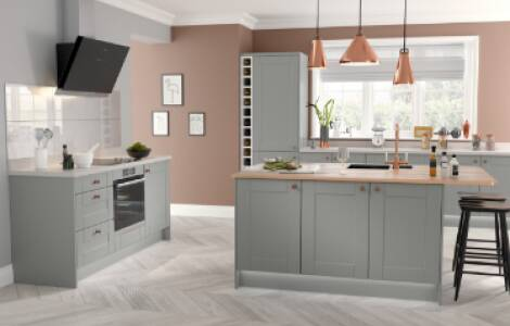 Kitchen Flooring Ideas Advice Wren Kitchens