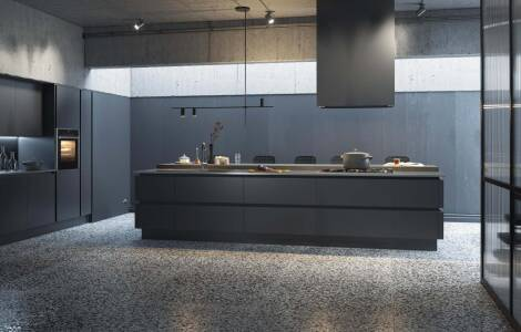 Inspiration for your industrial kitchen re-vamp