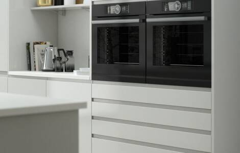 How to plan your kitchen appliance layout