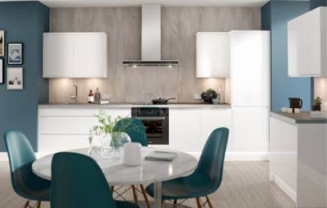 Kitchen Lighting Ideas Modern Kitchen Lighting Wren Kitchens