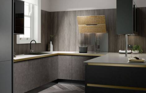 Kitchen Ideas | Small Kitchen Design Ideas | Wren Kitchens
