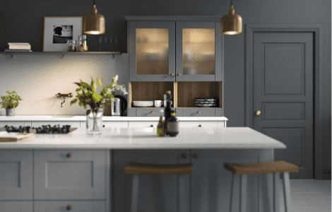 10 storage ideas for your kitchen accessories