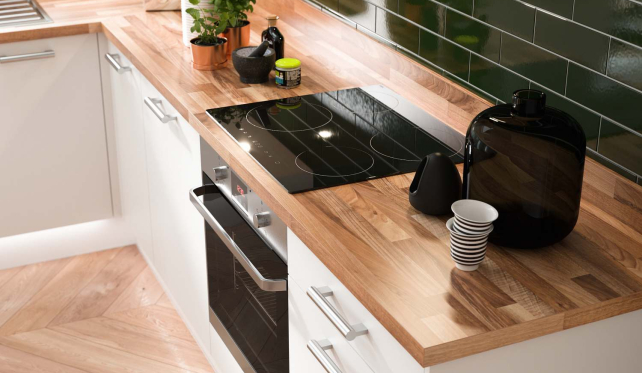 Up to 15% off all worktops