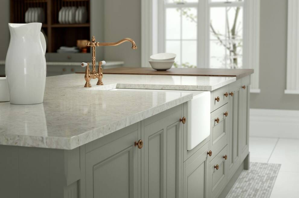 Choosing a farmhouse sink for your kitchen