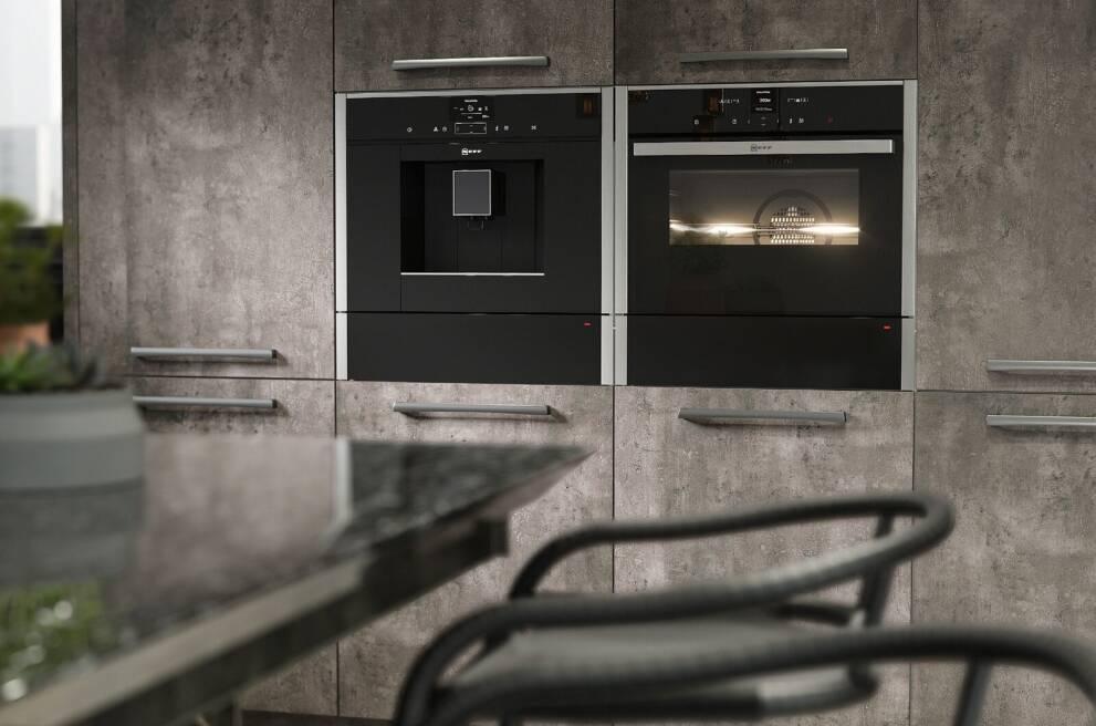 Microwaves: built-in or freestanding?
