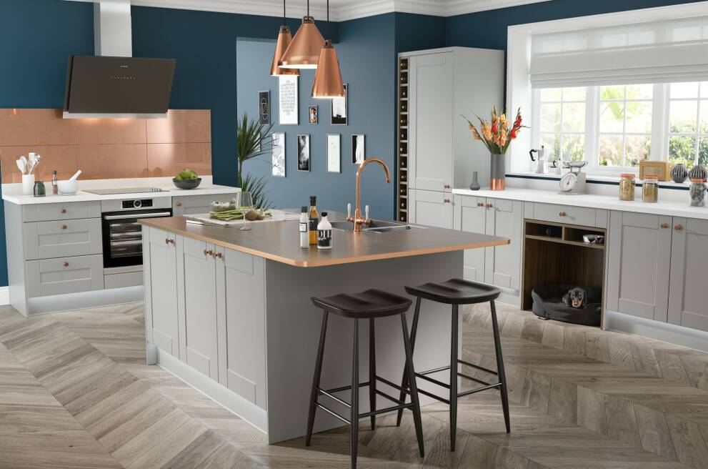 Quirky Ways To Accessorise Your Kitchen Wren Kitchens