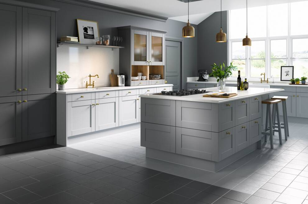 How To Bring Hygge Into Your Kitchen Wren Kitchens