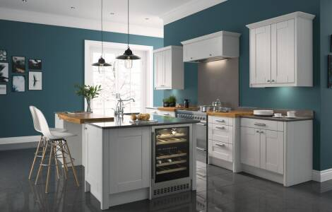 Using bridging units in your kitchen design