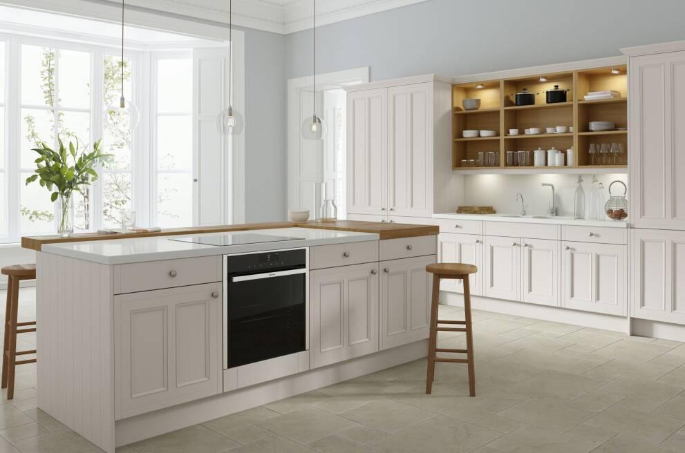 How to design an eco-friendly kitchen | Wren Kitchens