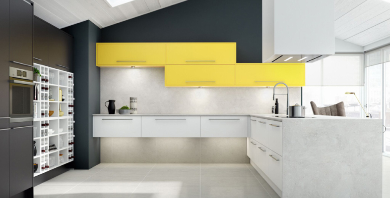 Sensational Everything About Task Lighting For Kitchens Wren Kitchens Complete Home Design Collection Barbaintelli Responsecom
