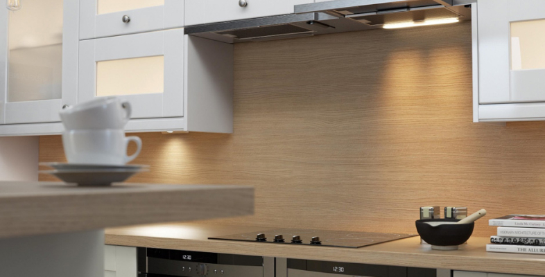 Remarkable Everything About Task Lighting For Kitchens Wren Kitchens Complete Home Design Collection Barbaintelli Responsecom