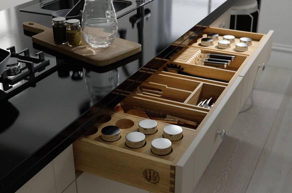 Ten Storage Ideas For Your Kitchen Accessories Wren Kitchens