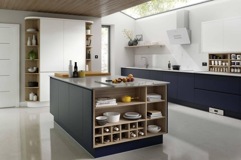 Ten storage ideas for your kitchen accessories | Wren Kitchens