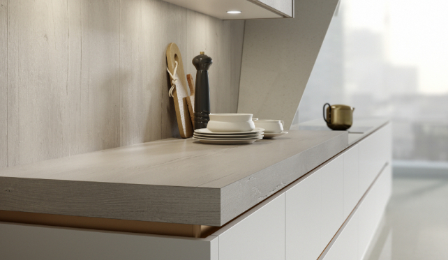 25% Off Bespoke Laminate Worktops
