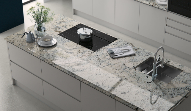 5% Off Granite Worktops