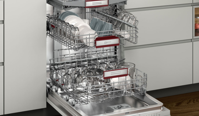 All Neff Dishwashers 20% Off