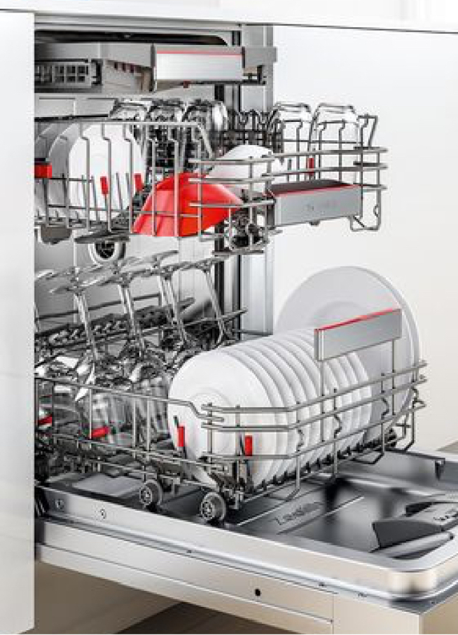 20% OFF ALL BOSCH DISHWASHERS