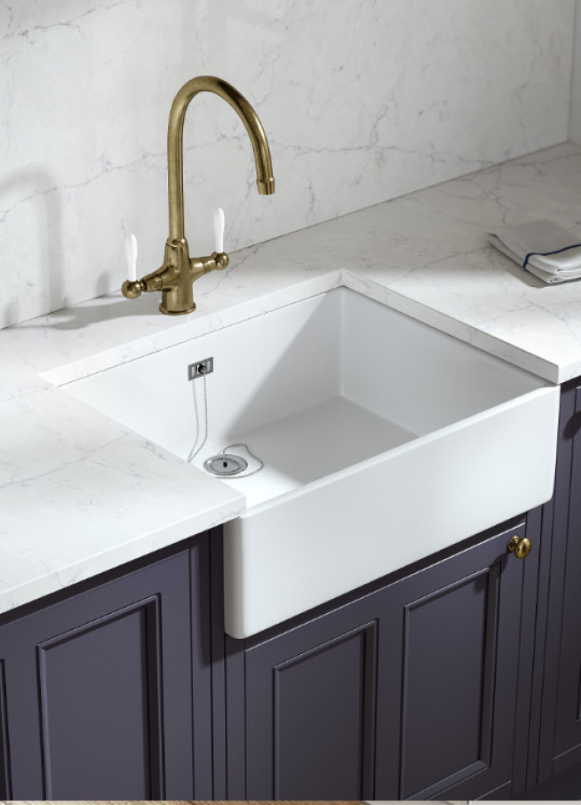 £100 OFF ANY SINK WHEN YOU BUY A LUXURY LAMINATE WORKTOP