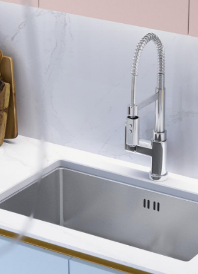 15% OFF ALL SINKS