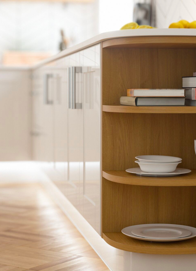 20% OFF ALL CURVED UNITS