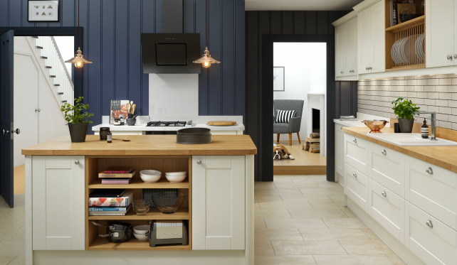 20% OFF ALL SOLID TIMBER WORKTOPS*