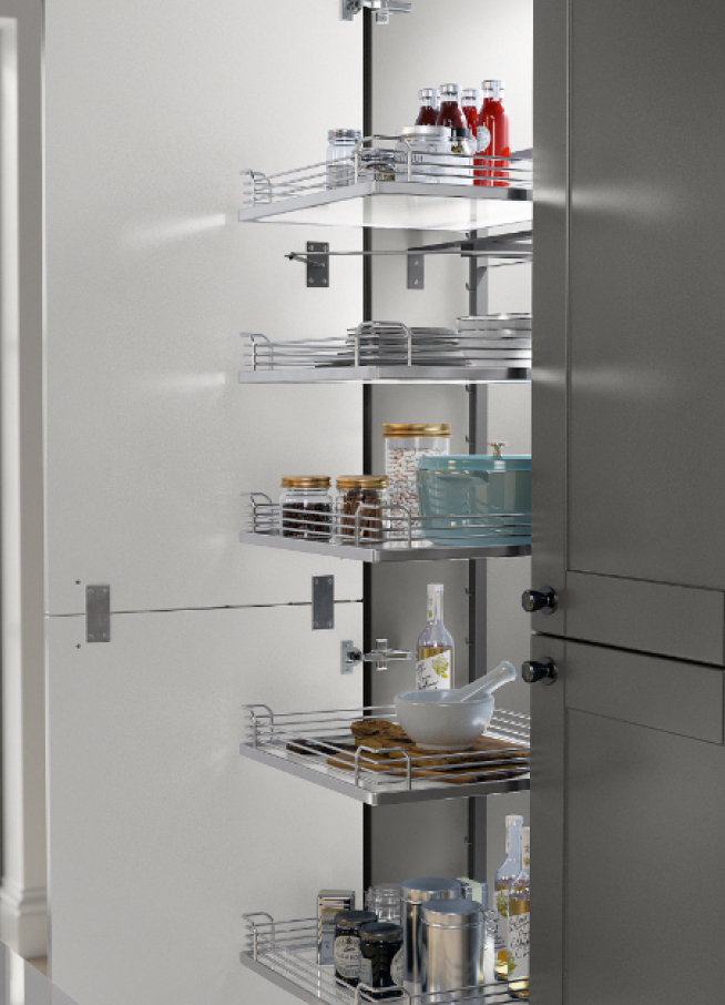 £75 OFF ALL PULL OUT TOWERS