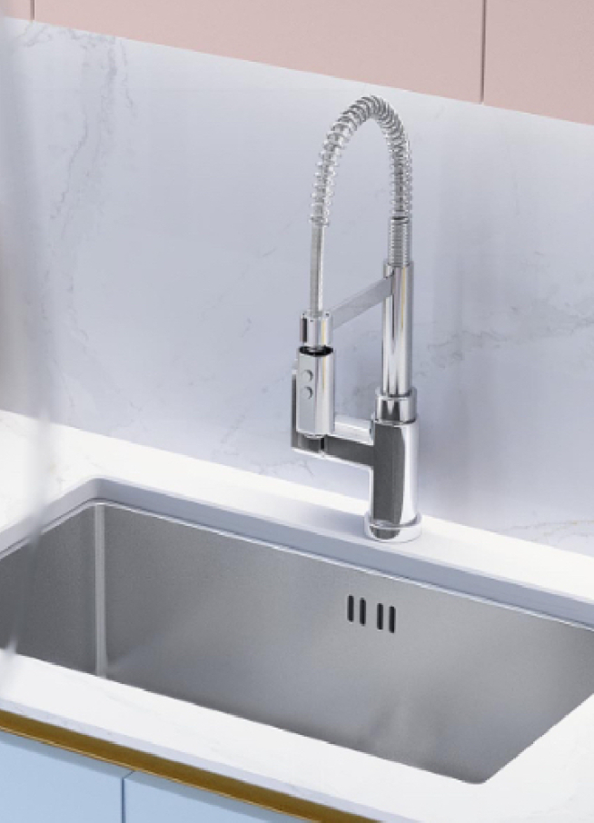 15% OFF ALL SINKS*