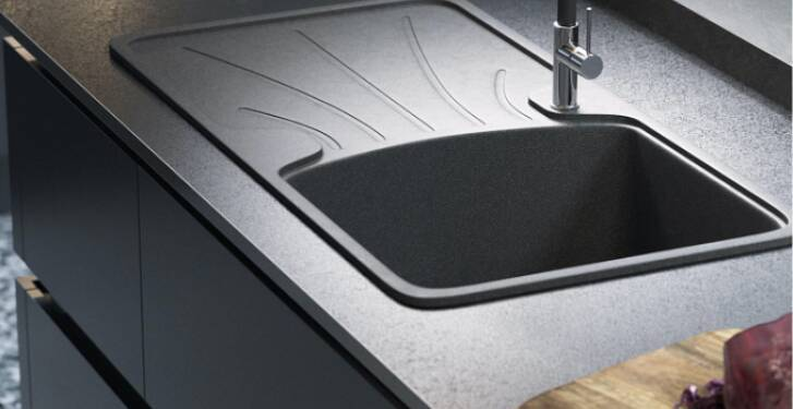 10% OFF ALL SINKS