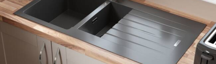 UP TO 15% OFF LAMINATE WORKTOPS*