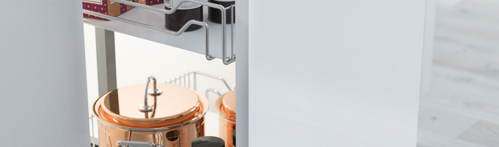 £50 OFF PULL OUT BASE UNITS*