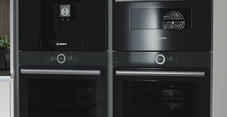 All appliances VAT free *