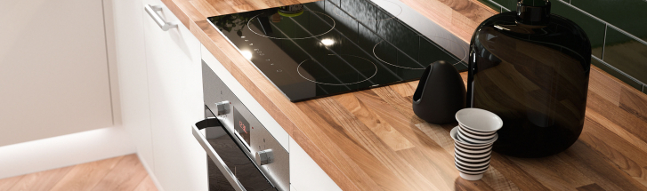 UP TO 25% OFF ALL LUXURY LAMINATE WORKTOPS*