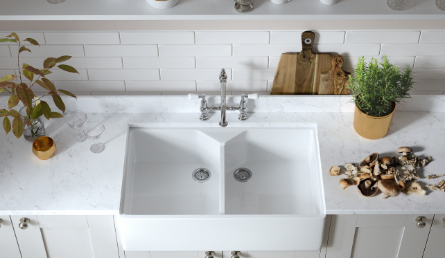 All Sinks Up to 15% off