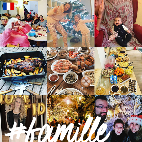#famille