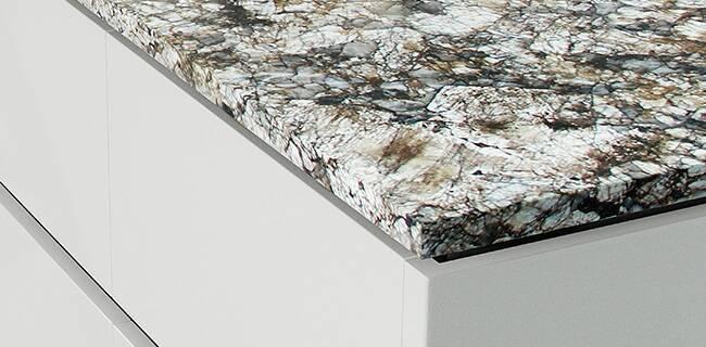 Granite 30mm