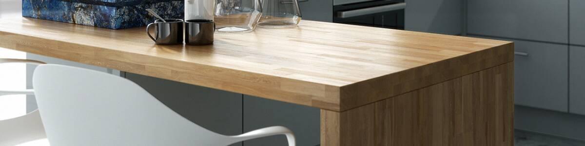 Timber Worktop