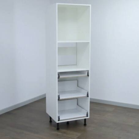 450mm Appliance 1 Door 3 Drawer Tower Unit